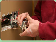 electrical repair Plymouth