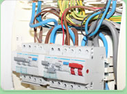 Plymouth electrical contractors